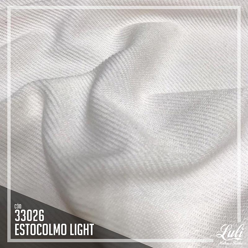 Estocolmo Light Image