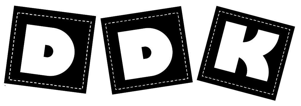 Logo DDK