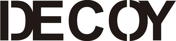 Logo DECOY
