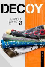 Decoy Spring Summer 2021